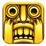 עדכון | Temple Run לאנדרואיד מקבל עדכון ומספר הורדות גבוה במיוחד