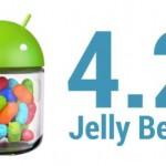Android 4.2 Jelly Bean : כל העדכונים והחידושים