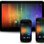 דיווח : גוגל מתכננת לשווק כמה מכשירי נקסוס עם מספר יצרניות