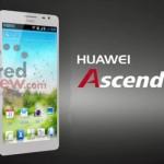 """דליפה : תמונותיו יח""""צ של Huawei W1 , Ascend D2 ו-Ascend Mate נחשפו"""