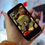 Lenovo משיקה מכשיר סלולרי בעל מעבד כפול ליבה 1.5 Ghz. ה- LePhone K2