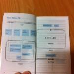 דליפה : נחשף מדריך למשתמש לטאבלט Nexus 10 מבית סמסונג וגוגל