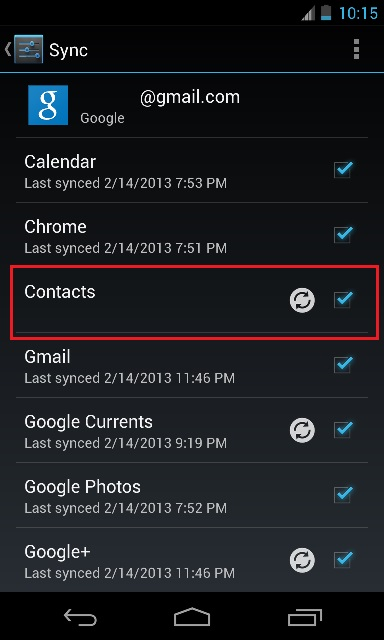Sync-Contacts-With-Google