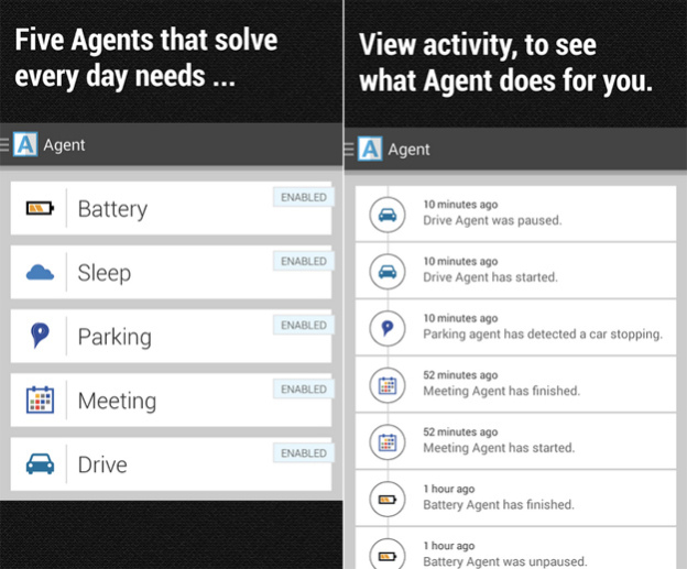 agent-android