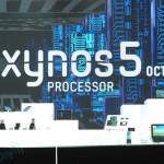 סמסונג מכריזה : Exynos 5 Octa - מעבד שמונה ליבות שיחסוך לכם סוללה