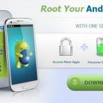 רוט באמצעות One Click Root לכל מכשיר אנדרואיד