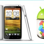 דיווח : HTC One X יקבל Jelly Bean באוקטובר