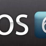 דיווח : היום תחל אפל להפיץ את עדכון ה-IOS 6