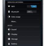 גלאקסי 2 נראה עם מערכת ההפעלה Android 4.0