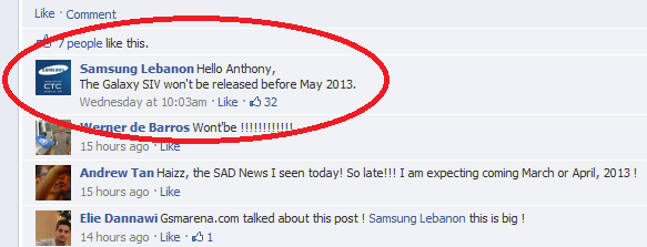 Lebanon-Samsung
