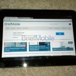 דליפה : תמונותיו ומפרטו המלא של ה-Nexus 10 דלפו לרשת