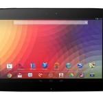 הוכרז : טאבלט Samsung Nexus 10 עם 2GB RAM , צפיפות פיקסלים מרהיבה ו-Android 4.2