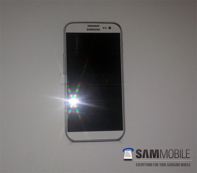 האם זהו ה-Galaxy S IV ?