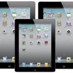 רויטרס : 23 באוקטובר אושר כתאריך ההכרזה על ה iPad Mini