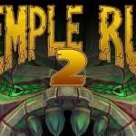 סיקור : Temple Run 2 - אותו משחק אהוב , עם תוספות חדישות