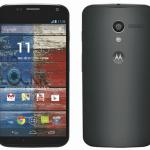 """מוטורולה שולחת הזמנות לאירוע ההשקה, ה-Moto X דולף בתמונות יח""""צ"""