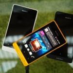 דיווח : הפצת עדכוני ICS לשלושה מכשירי Xperia יצאה לדרך
